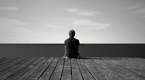 menunggu kekasih
